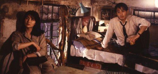 Wong Kar-Wai najlepsze filmy