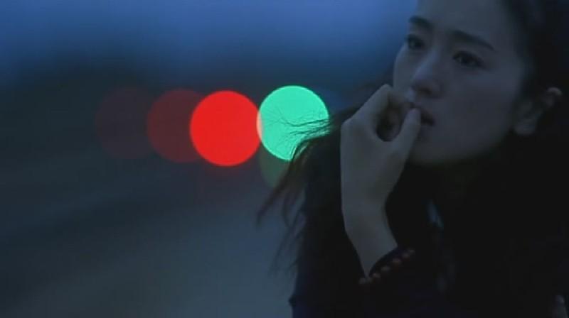 Melodramat Ten W Rezyserii Chinskiego Rezysera Zhou Suna Opowiada Historie Yu Pewnej Siebie Dziewczyny Poszukujacej Pieknej Prawdziwej Milosci