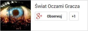 Świat Oczami Gracza na Google+