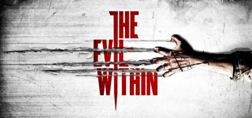 The Evil Within (2014)
