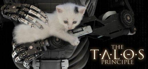 The Talos Principle (2014)